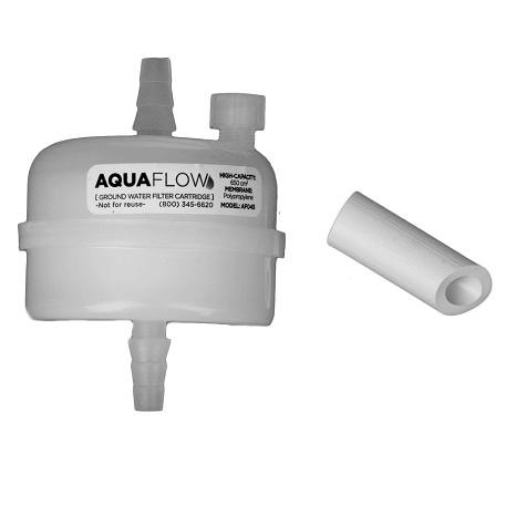 AquaFlow Filter with Tip