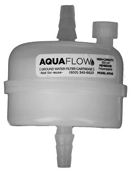 AquaFlow Filter