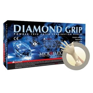 DiamondGrip Durable Gloves