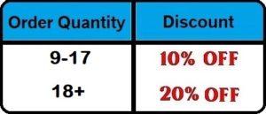 Discount ALC-BX