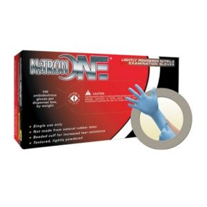 Nitron One Gloves