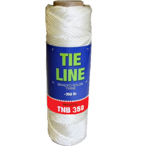 TNB350 - Braided Nylon, 350'