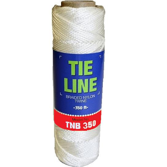 TNB350 - Braided Nylon, 350'