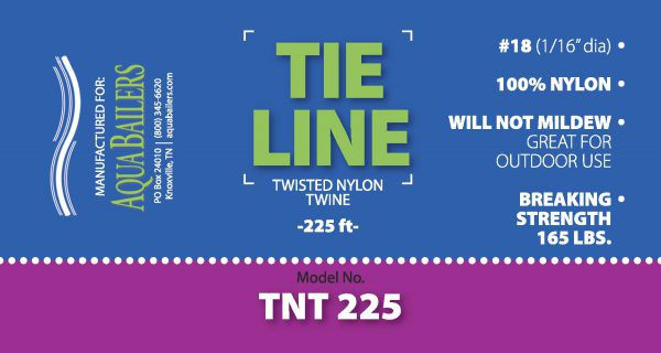 TNT-225 Label