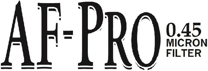 AF-Pro 045 Logo