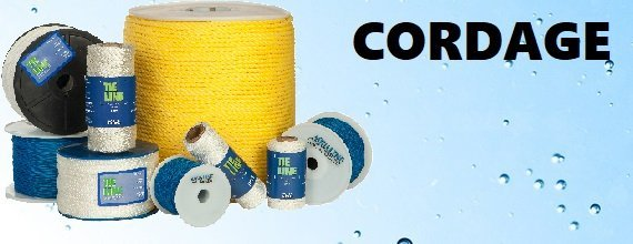 Cordage Collection