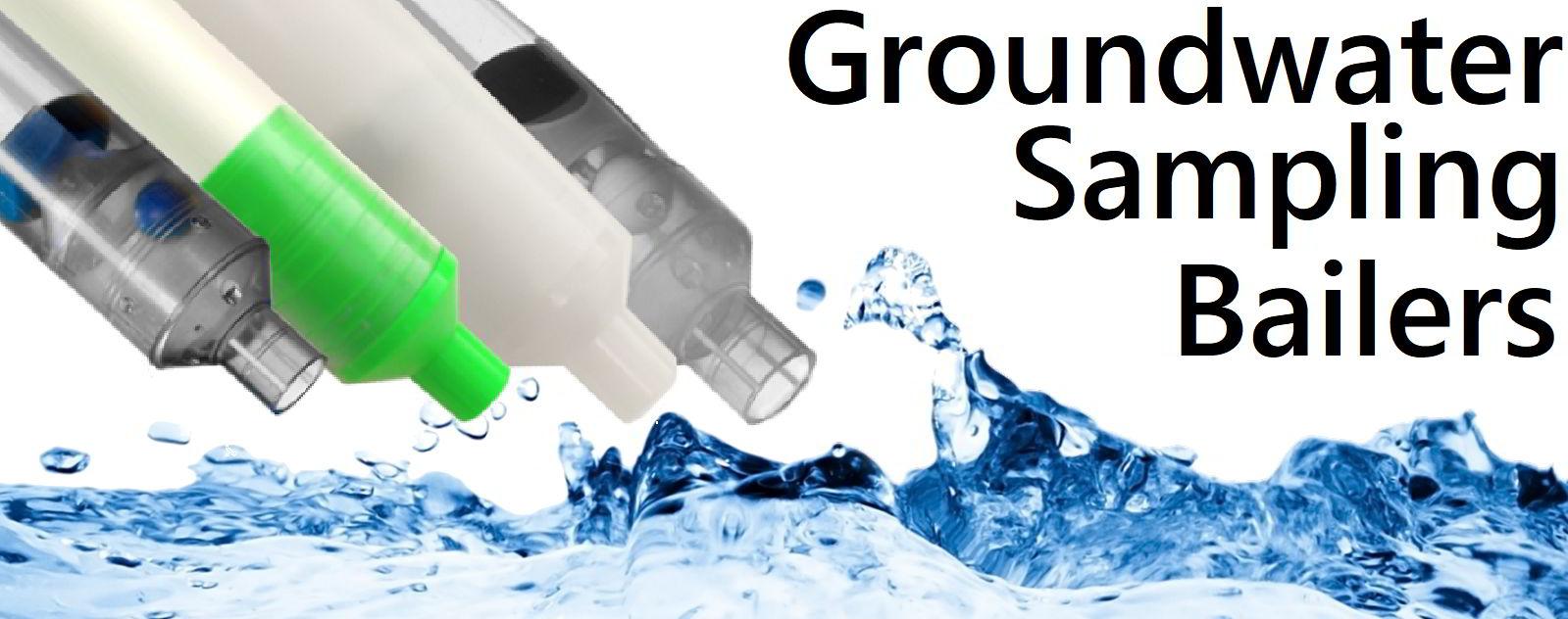 Groundwater Sampling Bailers